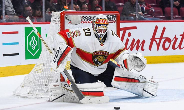 Report | Reto Berra returning to NHL with Ducks = Earlier in the offseason, former NHL depth goaltender Reto Berra seemed to bring a close to his North American pro career when he inked a multi-year deal to play for.....