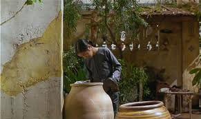 Vietnamese movie: 'Scent of the Green Papaya'