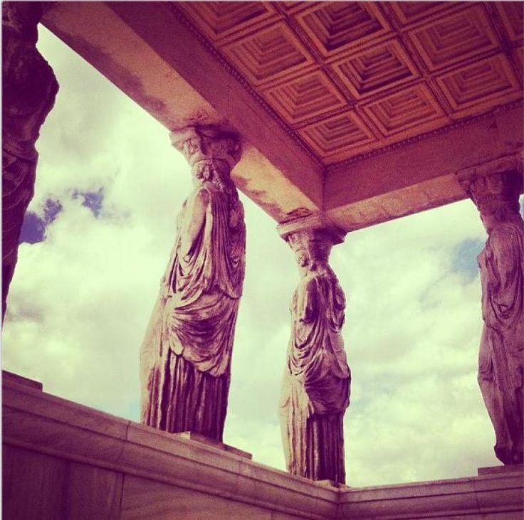 Athens, INSTA#LIFO