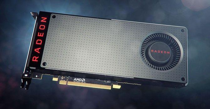 AMD Radeon RX 480 - premiera karty graficznej. #amd #radeon http://dodawisko.pl/8954-amd-radeon-rx-480-premiera-karty-graficznej.html