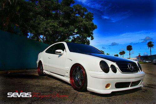 25 Best Ideas About Mercedes Clk 430 On Pinterest