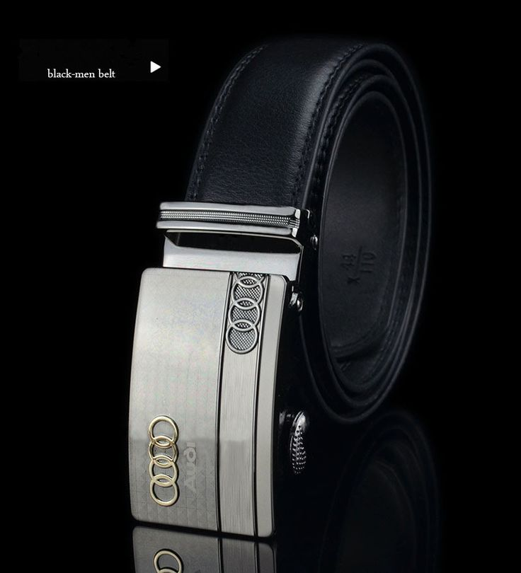 Hot SAILING fashion GENUINE leather audi belt Automatic buckle mens belts luxury Brand brand designer belts men high quality TD //Price: $27.15 & FREE Shipping //     #hashtag3