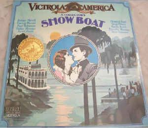 Jerome Kern, Oscar Hammerstein II - A Collector's Show Boat: buy LP, Mono at Discogs