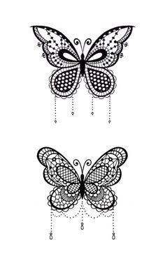 white butterfly tattoos tumblr ile ilgili görsel sonucu