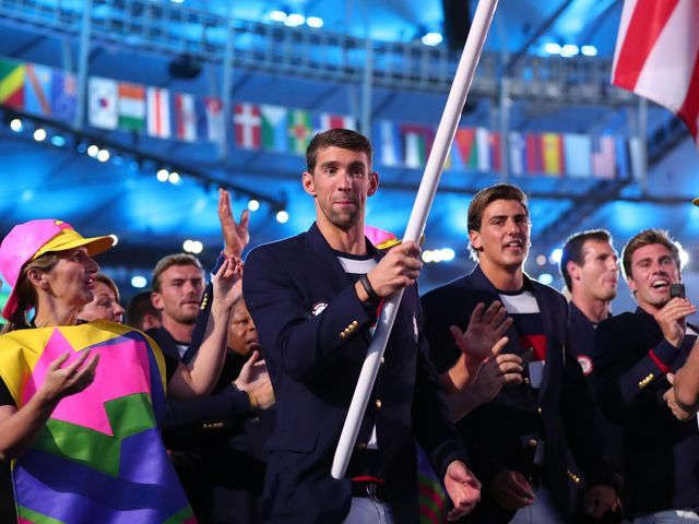 USA expected to reach milestone in Rio with 1,000th Summer Olympics gold medal
