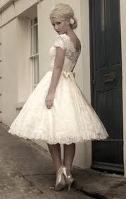 50s wedding dress I think this is gorgeous