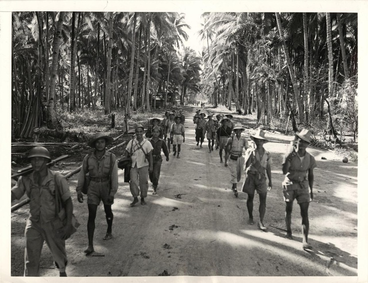 73 best images about WW II Philippines on Pinterest | The ...