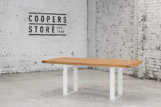 COOPERS STORE Ranger White Recycled Celery Top Pine
