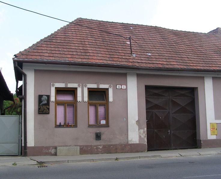 TISO HOUSE - Jozef Tiso – Wikipedia