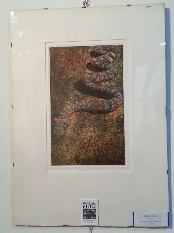 Serpente - Barbara Risica