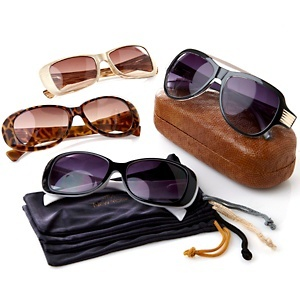 The 7 best images about HSN on Pinterest Glow Sunglasses and Thongs