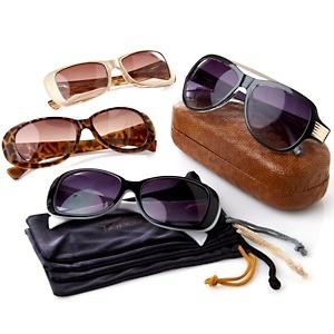 Joy Mangano SHADES Bifocal Sunglasses 9-piece Summer Style Set at HSN.com: Mangano Summer, Shades Bifoc, Mangano Shades, Bifoc Sunglasses, 9 Pieces Summer, Summer Style, Pieces Bifoc, Style Sets, Joy Mangano
