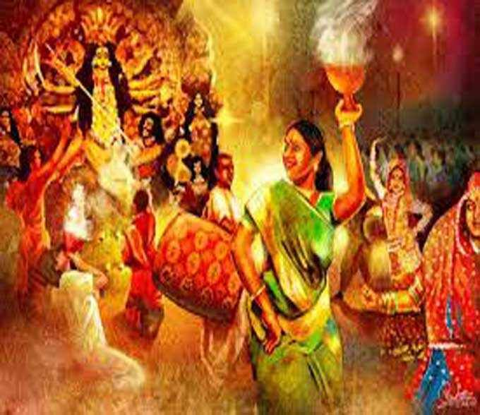 Durga Puja: Why are prostitutes considered sacred during Navratri? Religion news headlines, latest religion news, Jeevan mantra , religion news headlines In English, spirituality news In English, astrology In English, horoscope In English, latest religion news In English, spiritual stories In English, religious news In English, astrology news In English, Jeevan mantra News In English http://daily.bhaskar.com/jeevan-mantra/religion/