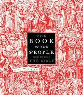 The Book Of The People: How To Read The Bible PDF