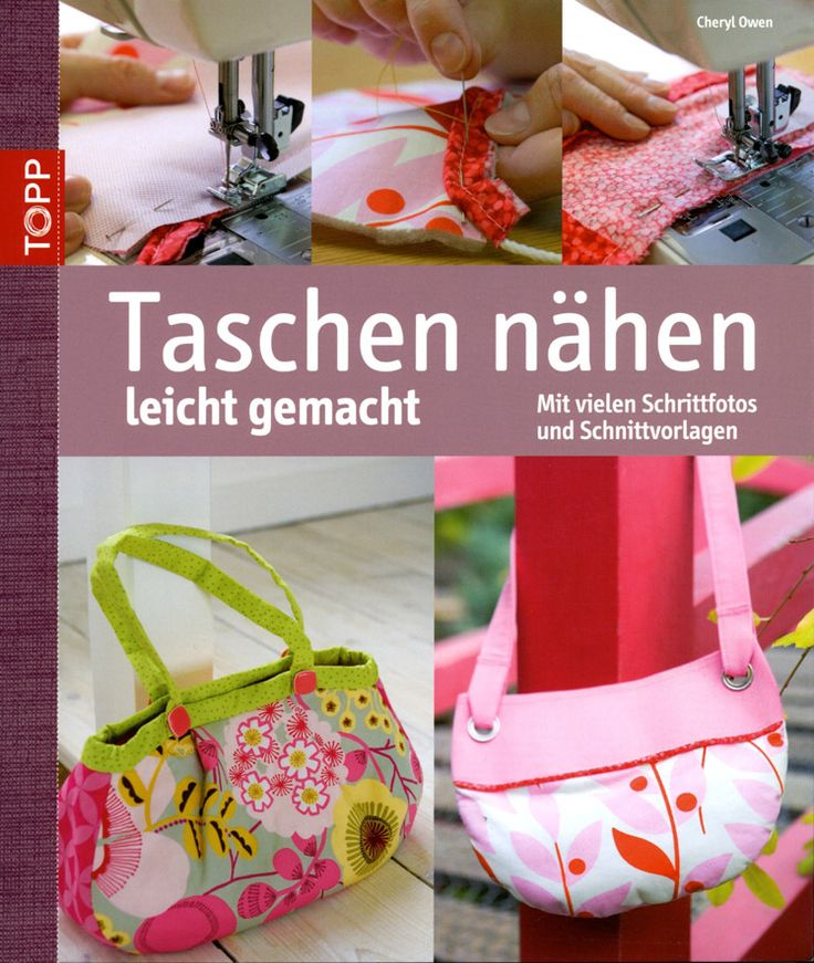 1000 images about buchtipps taschen n hen on pinterest cath kidston hobo bags and fashion bags. Black Bedroom Furniture Sets. Home Design Ideas