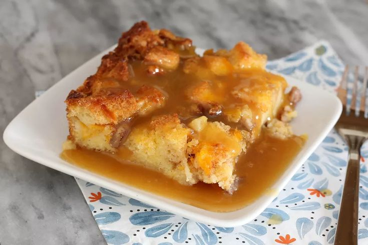 Mar 29, 2020 – Pineapple Bread Pudding Recipe With Pecans
