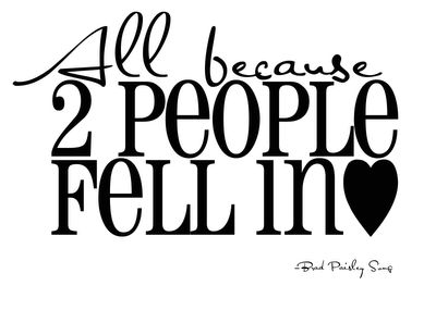 <3: Someday The Kissing, Google Image, Family Quotes, Aka, Printers Row Typography, Beautiful Mess, In Love Png Png 400 308, Date Ideas, People