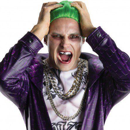 The Joker Teeth Dentures