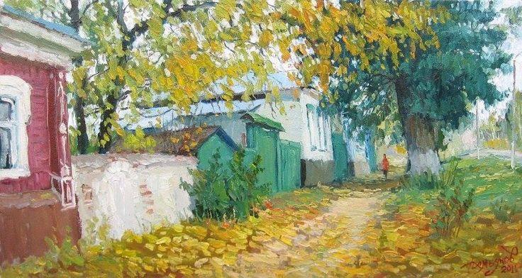 (100) Юрий Демьянов: