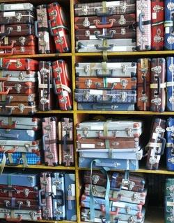A collectors/vintage lovers haven! The Junk Company - Elizabeth St, Melbourne.