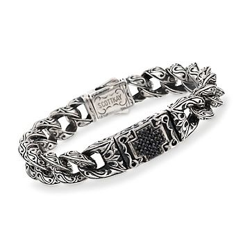 193 best Judith Ripka Scott Kay Jewelry images on Pinterest