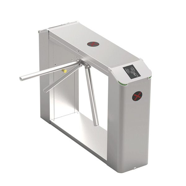 HE Technology has introduced Imported Turnstile in Karachi, Pakistan. Turnstile is a form of Gate that only allows one person to enter at a time. So people can be handled easily. It also has a function that only those can enter through Turnstile that insert any Coin or have Entry Pass, without Coin, Ticket or Entry pass.