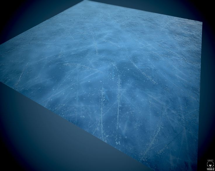 ArtStation - Icy - 100% Substance Designer , Robert Wilinski