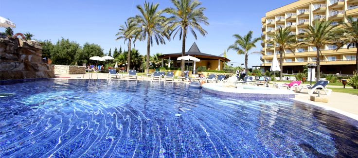 Cala Millor Garden Hotel Official Website | Adults Only Majorca Hotel