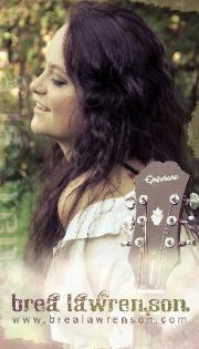 Brea Lawrenson - Bottom of the Bottle - Song Stuck in My Head