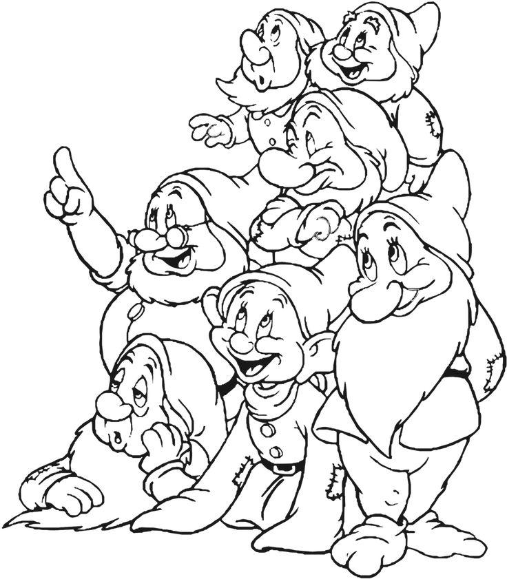 Coloriage à imprimer : Personnages célèbres - Walt Disney - La Reine des neiges numéro 603263