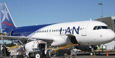 LAN presentó nueva estrategia de precios y recorta en 23% promedio tarifas en vuelos internacionales - Diario Financiero