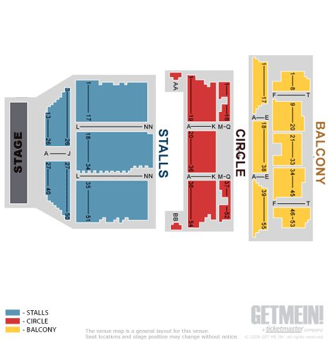 Derren Brown Tickets, Edinburgh, 19-May 19:30 | Ticketmaster Guaranteed
