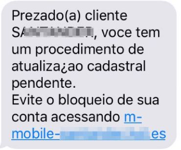 Renato Marinho detailed an unusual SMS phishing campaign that hit Brazilian users. All started with an SMS message supposedly sent from his bank. Introduction Today I faced quite an unusual SMS phishing campaign here in Brazil. A friend of mine received an SMS message supposedly sent from his...