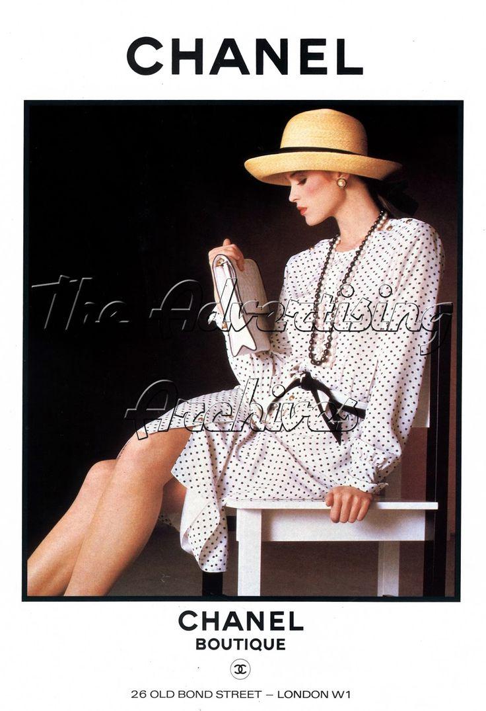 30523243.jpg+Chanel+The+Advertising+Archives+adverts+fashion+perfume+vintage.jpg (1095×1600)