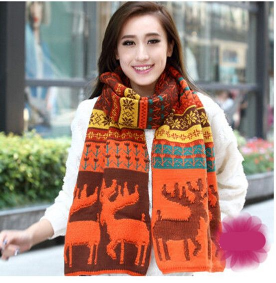 19 Best Fashion Scarf Winter Fashion Trends 2015 Images On Pinterest