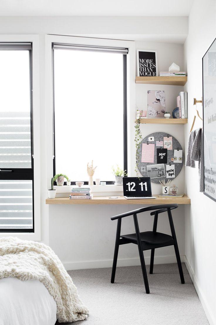 Serena's Pastel Bedroom — Adore magazine