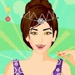 play free online wedding dress up games