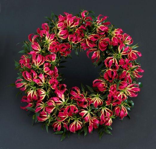 Kranser - Blomst af Hansen AS
