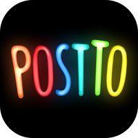 Postto - Live Photo Maker & Gif Editor by LEO Network Technology Co., Ltd.