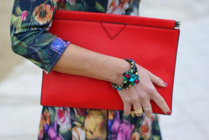 Il bracciale Salome. Fashion and Cookies - fashion blog