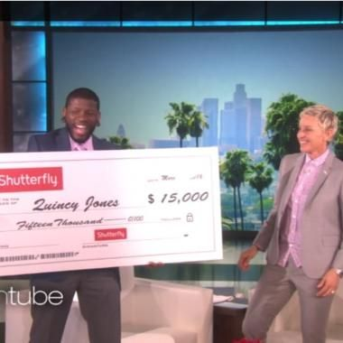 Hot: Ellen DeGeneres convinced HBO to air dying comedian's stand-up special