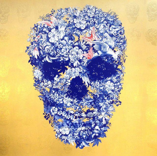Skulls Artwork by Jacky Tsai-4