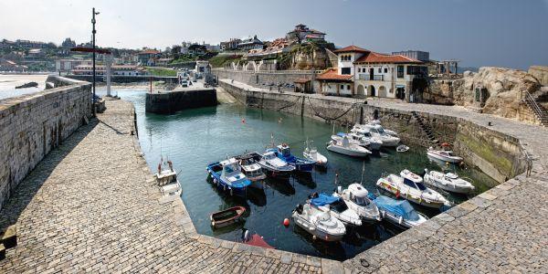 Puerto de Comillas #Cantabria #Spain