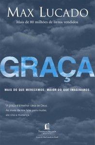 Graça (Max Lucado)