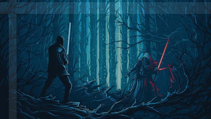 Jogador disponibiliza imagens do novo Star Wars para plano de fundo no Xbox One - PXB