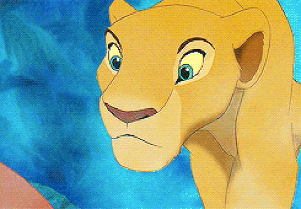 i love this  nala is one of my favorite characters