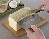 Butter Measuring Guide - Gifts