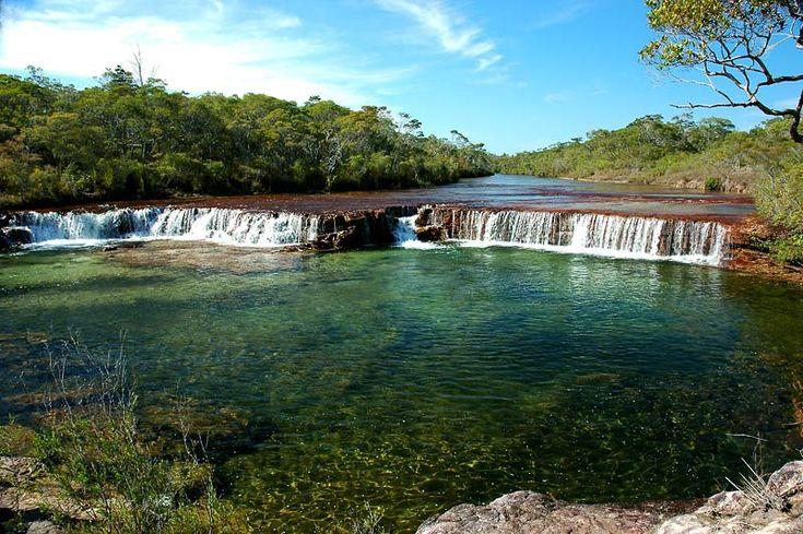 Fruit Bat Falls, Qld