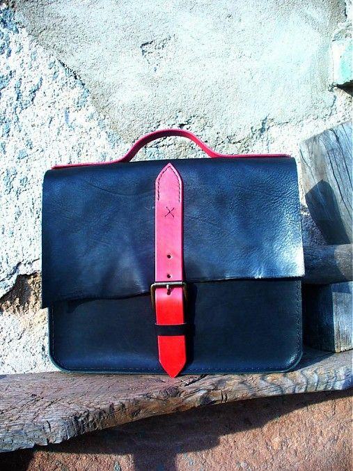 KERTAG / handmade-KERTAG®- AKTOVKA A4 forever
