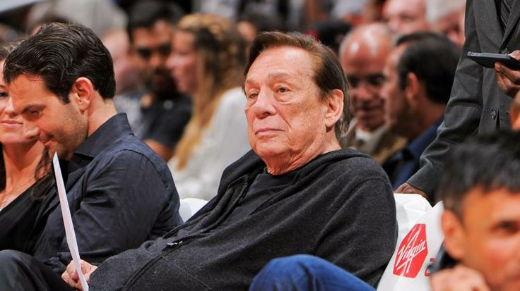 Reports: Donald Sterling agrees to allow wife Shelly Sterling to sell the Los Angeles Clippers #news #sports #clippers #basketball #nba